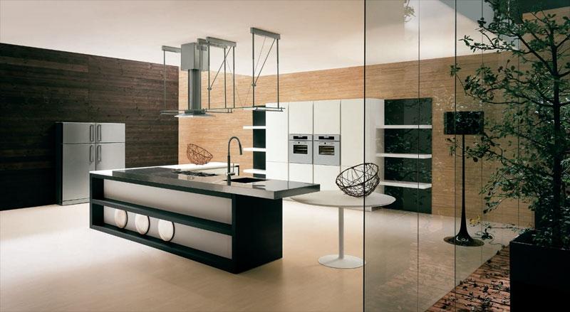 Кухня Methra