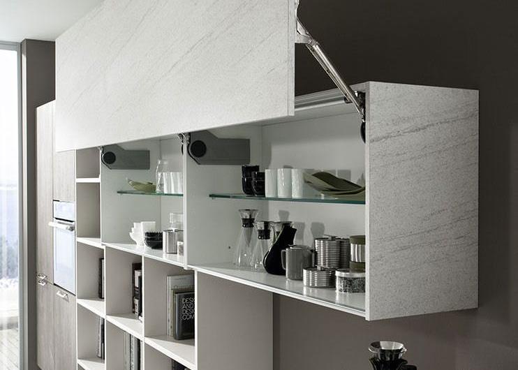 System-Collection Pedini