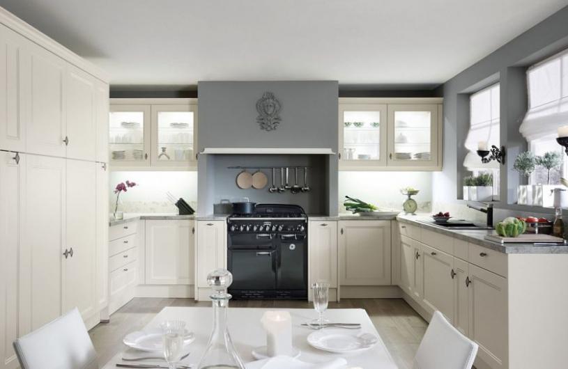 Кухня Windsor