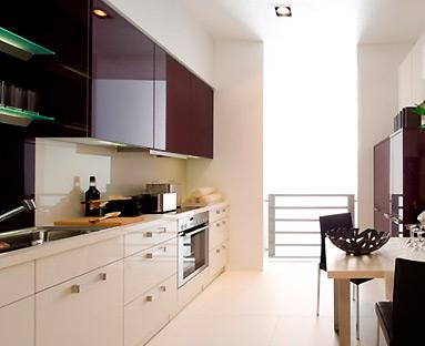 Кухня Sorento