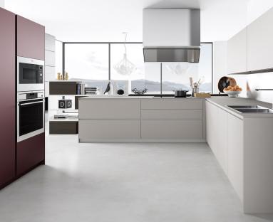 Кухня M22