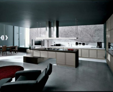 Кухня Telayo