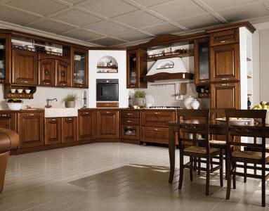Кухня Anastasia