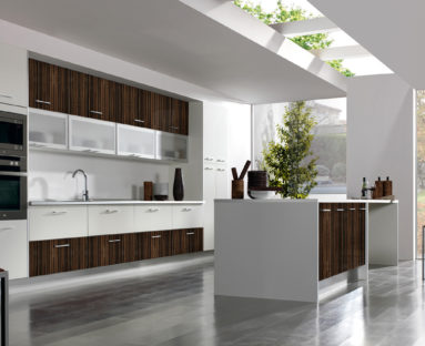 Кухня Cristal