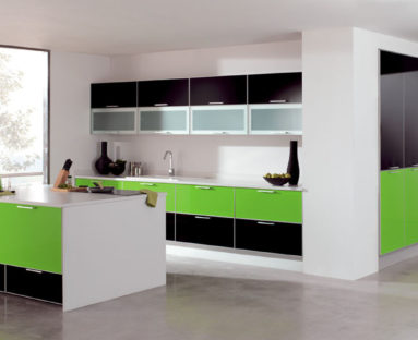 Кухня Domo