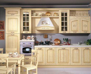 Кухня Domus