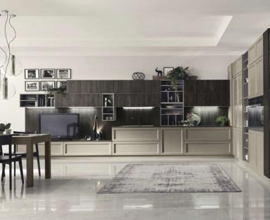 Кухня Harmony