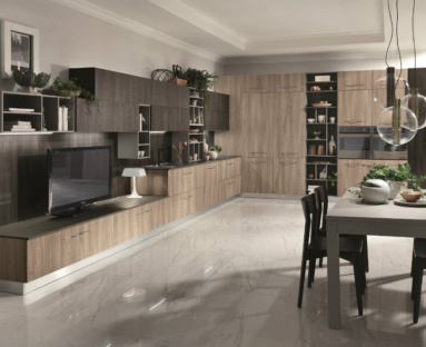 Кухня Krea