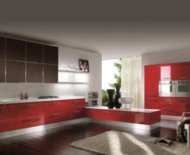 Кухня Mika