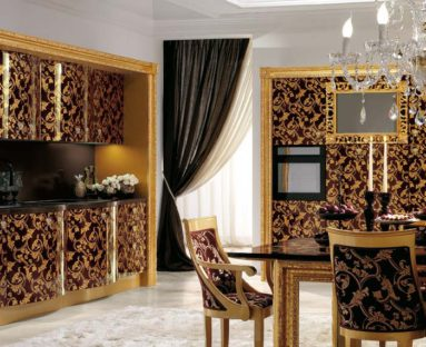 Кухня Majestic Oro
