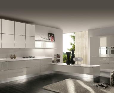 Кухня Mika Smart