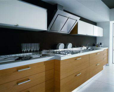 Кухня Optima