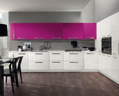 Кухня Adelaide