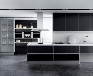 Кухня Look