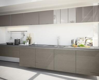 Кухня Systema
