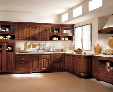Кухня Casale