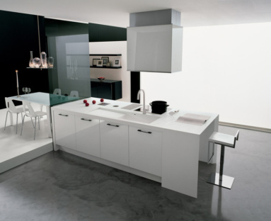 Кухня Dinamica