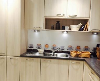 Кухня Lima