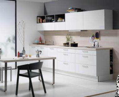 Кухня Lyon